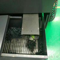 清洗机输送排屑机/清洗机铁屑磁性输送排屑机