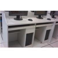 中学学生电脑桌生产-学生电脑桌多少钱-培荣家具
