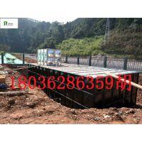 广西地埋水箱 BDF水箱 厂家定制销售