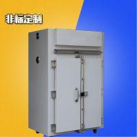 油墨固化烘箱 五金工件热处理 东莞工业烤箱 热风循环干燥机 佳兴成厂家非标定制