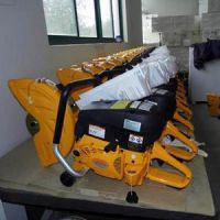 无齿锯便携式消防抢险锯 野外救援 机动无齿锯
