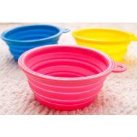 硅胶碗,硅胶厨具碗,儿童硅胶碗定制加工,东莞硅胶厂家生产定制硅胶厨具制品