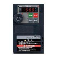供应东芝TOSHIBA变频器福州一级代理商 VFS15-4007PL