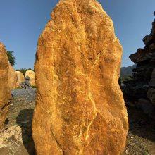 蚌埠市景观石 自然园林庭院风景石 优质公园吸水石基地批发