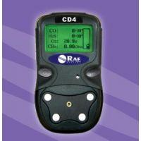 华瑞CD4多气体测定器