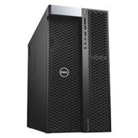 Dell/戴尔Precision T7820塔式图形工作站台式电脑主机