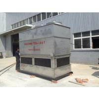 天津闭式冷却塔厂家,闭式冷却塔的工作原理_天津良丰制冷设备有限公司