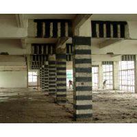 承接重庆地区及周边粘钢包钢加固施工 13500305306