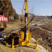 恒旺30恒旺30型山地钻机 性能好,效率高,劳动强度低