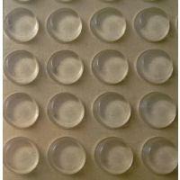 合多硅胶脚垫广泛用于日常生活电器、汽车、家具家私、医疗器械等,适用于防滑防震的硅胶辅助产品