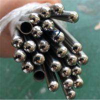 304不锈钢毛细管加工封头 封口 圆头平头椭圆头来图来样定制