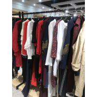 南京服装现货多种款式多种风格批发市场品牌折扣女装三荟服饰品牌折扣店加盟排行榜柏树林大衣