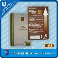 AT88SC1604接触式IC卡频率为1MHz