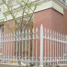保亭安装厂区防护围栏 陵水防攀爬护栏 定安锌钢栅栏厂家