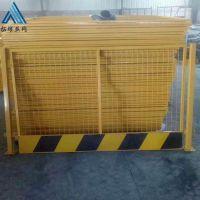 建筑工地临边围栏网,临边防护护栏网