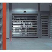 安耐美沈阳铝合金快速门SGL3000 电动快速卷帘门