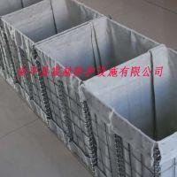 安平宸赫厂家直销宾格网、金属包装箱、军事防御堡垒、防阻防爆防燃墙、防洪墙