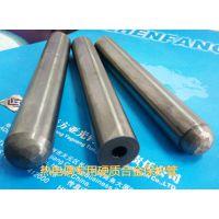 湖南株洲硬质合金加工厂 定制 耐磨硬质合金管 盲孔钨钢保护管