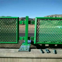 护栏网厂家生产框架护栏网 高速公路防眩网