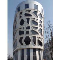 隆光铝业小编归纳几点幕墙铝单板产品的优点