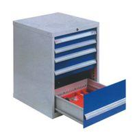 重型工具柜抽屉式零件柜移动式置物柜多功能五金收纳柜