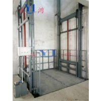 新疆吐鲁番用固定垂直载货货梯,厂区用升降机哪个厂家价格合理