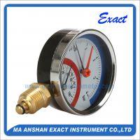 EXACT YN80mm 压力式温度计