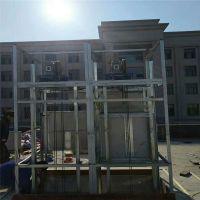 供应传菜机/传菜电梯/饭店传菜机/厨房传菜升降机 质量保证安全可靠