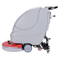 手推式洗地机 全自动洗地机 商场超市医院用洗地机