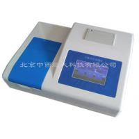 土壤养分速测仪(中西器材) 型号:XE48/M5000 库号:M406985
