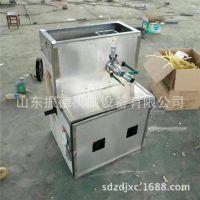 台安县 江米棍机器 玉米棍膨化机 家用小型食品膨化机 夜市好项目