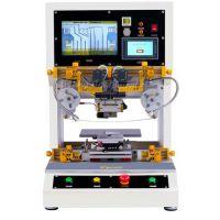 深圳厂家直供 TH-XP801 系列 小型脉冲热压机 脉冲压排机 压焊机