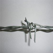 别墅围墙刺绳 蛇腹型刺绳 围墙刀片刺网