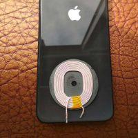 竖向-无线手机充电线圈【苹果/type-c/安卓】A11无线充发射器线圈