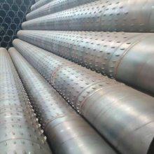 井管厂家销售273井壁管、325降水井抗旱井专用打井钢管