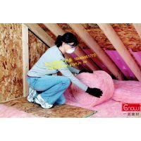 欧文斯科宁声学红色棉毡10K50mm产品广东批发零售量大从优广州市一诺建材欢迎您的来电