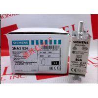 供应(SIEMENS/西门子)快速熔断器3NA3824-2C