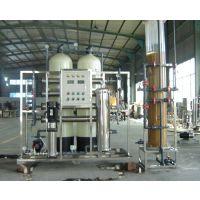 安徽合肥天澄电渗析水处理设备,纯净水设备大概多少钱