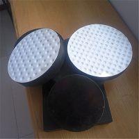 圆形板式橡胶支座 陆韵 橡胶支座 优越的产品质量
