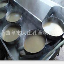 厂家制造不锈钢土豆粉皮机 小型多功能粉皮机