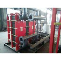 各类换热器设备操作及维修保养的小窍门山东锜辰高效直连换热器厂家