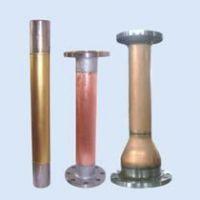 管道砾石阻火器/不锈钢焊接式阻火器