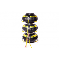 德国进口 VETTER 维特 球形 起重气垫 12巴 可连接球形起重气垫