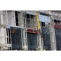 【幕墙工程_玻璃幕墙安装_玻璃幕墙工程】-长沙江高幕墙安装公司