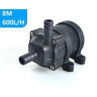中科泵 无刷直流水泵 体积小 效率高 DC40D 寿命长 扬程7米
