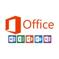微软办公2017最新专业英文版软件