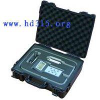 中西(DYP)便携式污泥浓度计/便携式悬浮物测定仪 型号:M336905库号:M336905