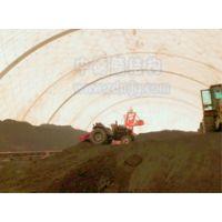 煤场钢结构,桥拱钢结构煤棚,找中德