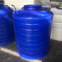 青田1000L塑料水箱 1立方水塔 1吨PE储罐厂家