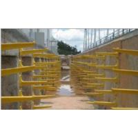 地沟电缆托架组合式350mm玻璃钢电缆支架淮方专业生产